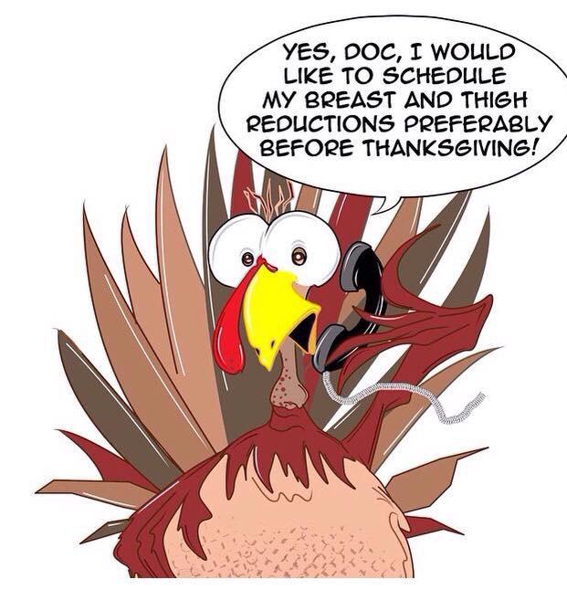 Vegetarian Thanksgiving Jokes | Jen Chooses Joy Thanksgiving turkey Jokes